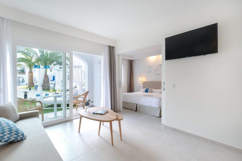 Melhores hotéis em Menorca: Carena Beach Menorca.