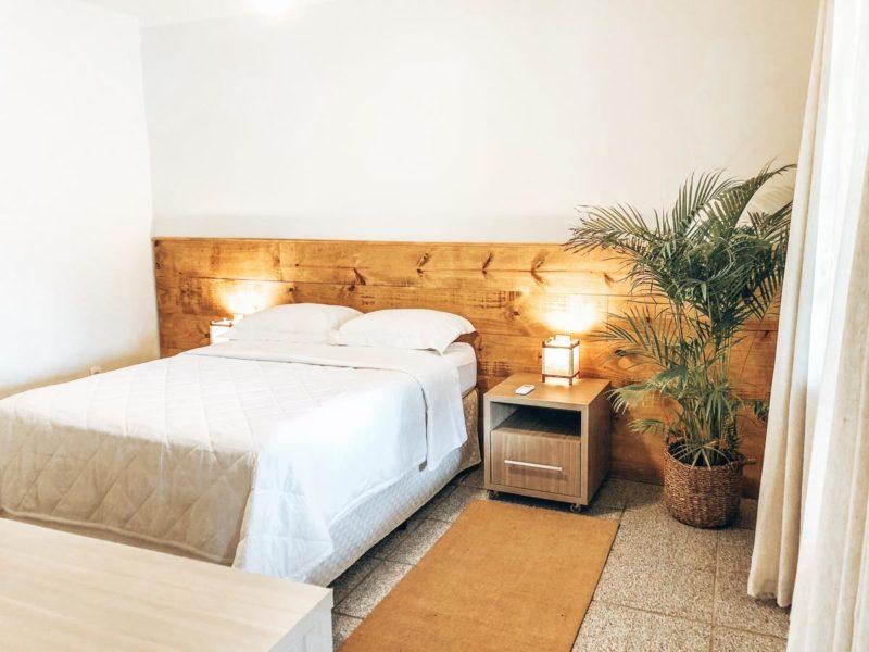 Dicas de hotéis em Florianópolis: Pousada Casa Mar Campeche.