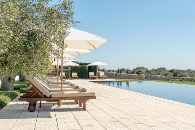 Hotéis em Menorca: HotelTorralbenc.