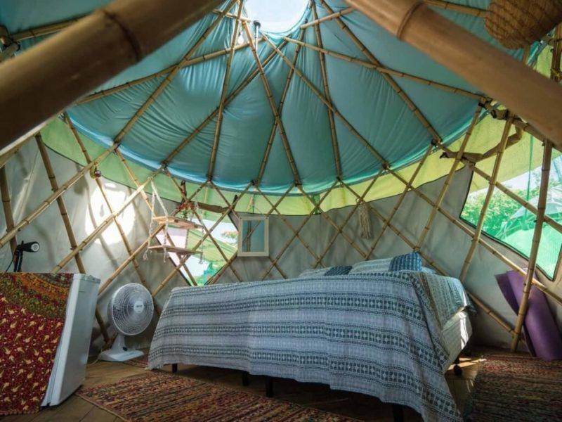 airbnb em Fernando noronha: ou uma cabana, para os mais roots