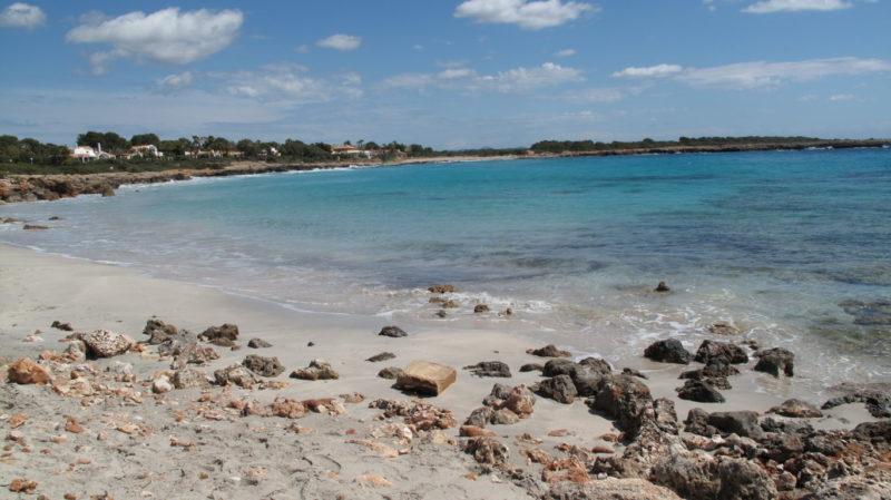 Melhores lugares para ficar em Menorca: Son Xoriguer.