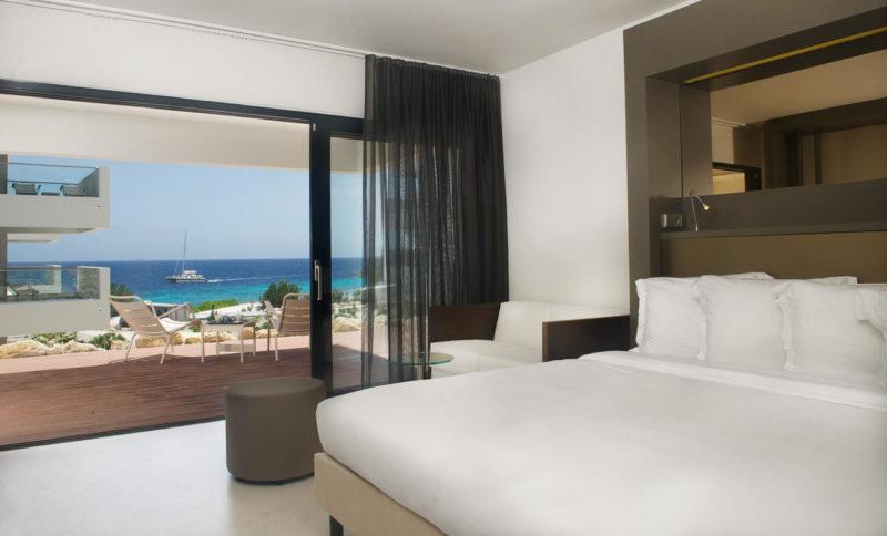 Dicas de hospedagem no Caribe: Papagayo Beach Hotel, em Curaçao.