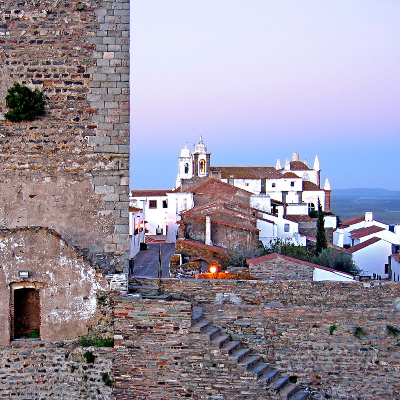 Dicas Alentejo: Cidade de Monsaraz.