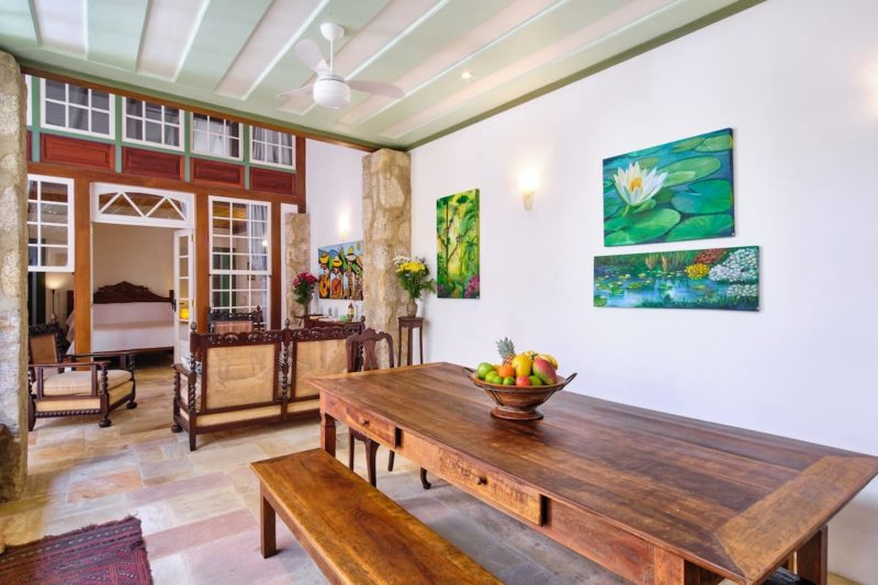 Airbnb em Paraty: Casa de Paulo Autran