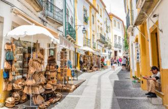 Roteiro Alentejo: a cidade de Evora