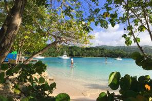 Para onde ir no Caribe em janeiro: melhores destinos