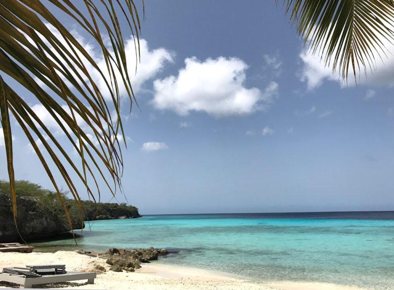 Roteiro Caribe: Porto Mari, em Curaçao.