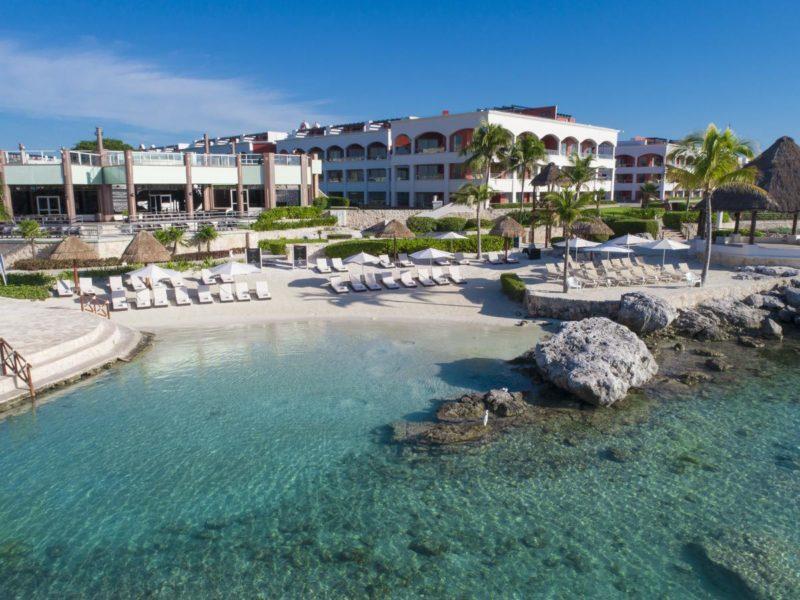 Roteiro Riviera Maya e Isla Mujeres: Hotel Hard Rock.