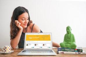 Cambly: aprenda inglês em casa