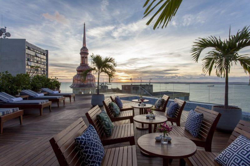 Hotéis em Salvador: Fera Palace Hotel, no Pelourinho.