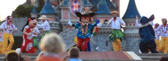 7 parques de diversões em França para Adultos e Crianças