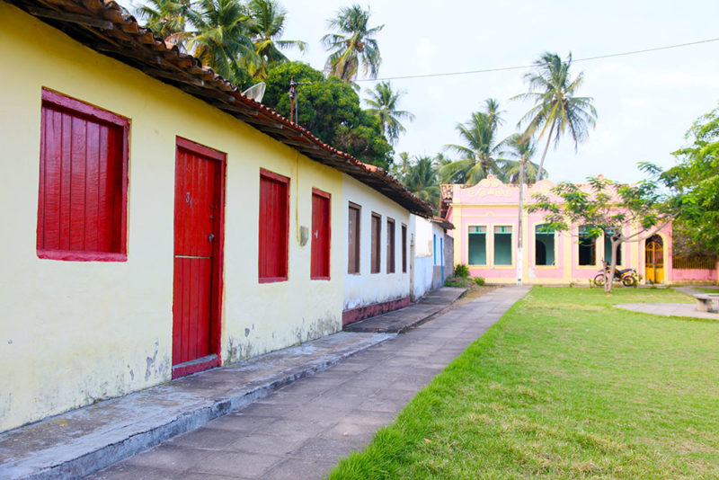 Passeio de buggy Alagoas: visita ao vilarejo de Tatuamunha