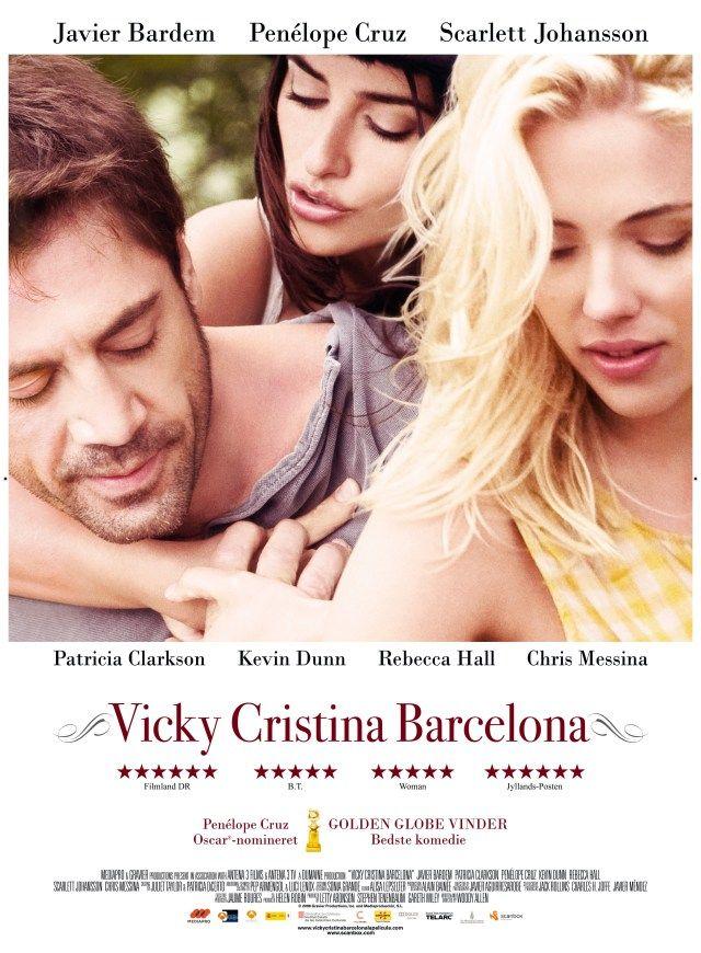 Filmes para quem ama viajar: Barden e Barcelona :)