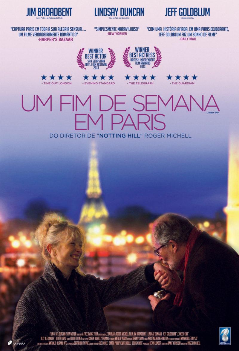 Filmes que se passam em Paris: romance na cidade-luz