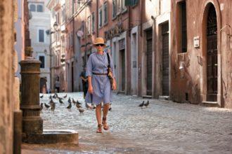 Filmes para viajar sem sair de casa: comer, rezar e amar