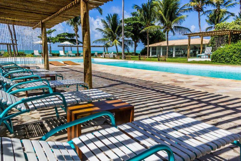 Onde ficar na Rota Ecológica de Alagoas: Pousada Aldeia Beijupirá.