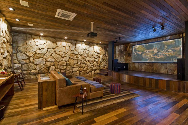 Cinema com distanciamento: a sala exclusiva para duas pessoas no Botanique