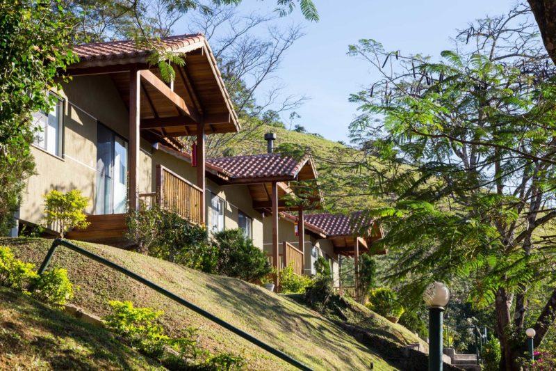 Turismo pós Covid-19: Pousada Serra da Índia é isolada e ótima para relaxar.