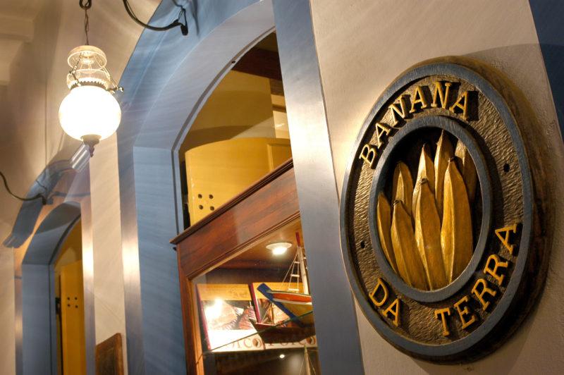 Onde comer em Paraty: restaurantes funcionando com 50% da capacidade e sem restrição de horários.