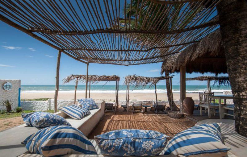 Melhor hotel da Pipa: o Toca da Coruja é exclusivo e perfeito para se isolar