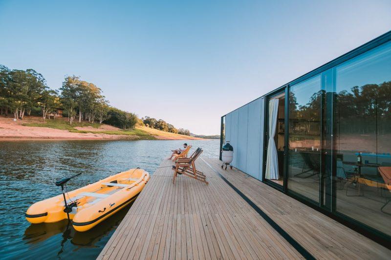Aluguel Airbnb: casa Altar, ecológica e com total isolamento.