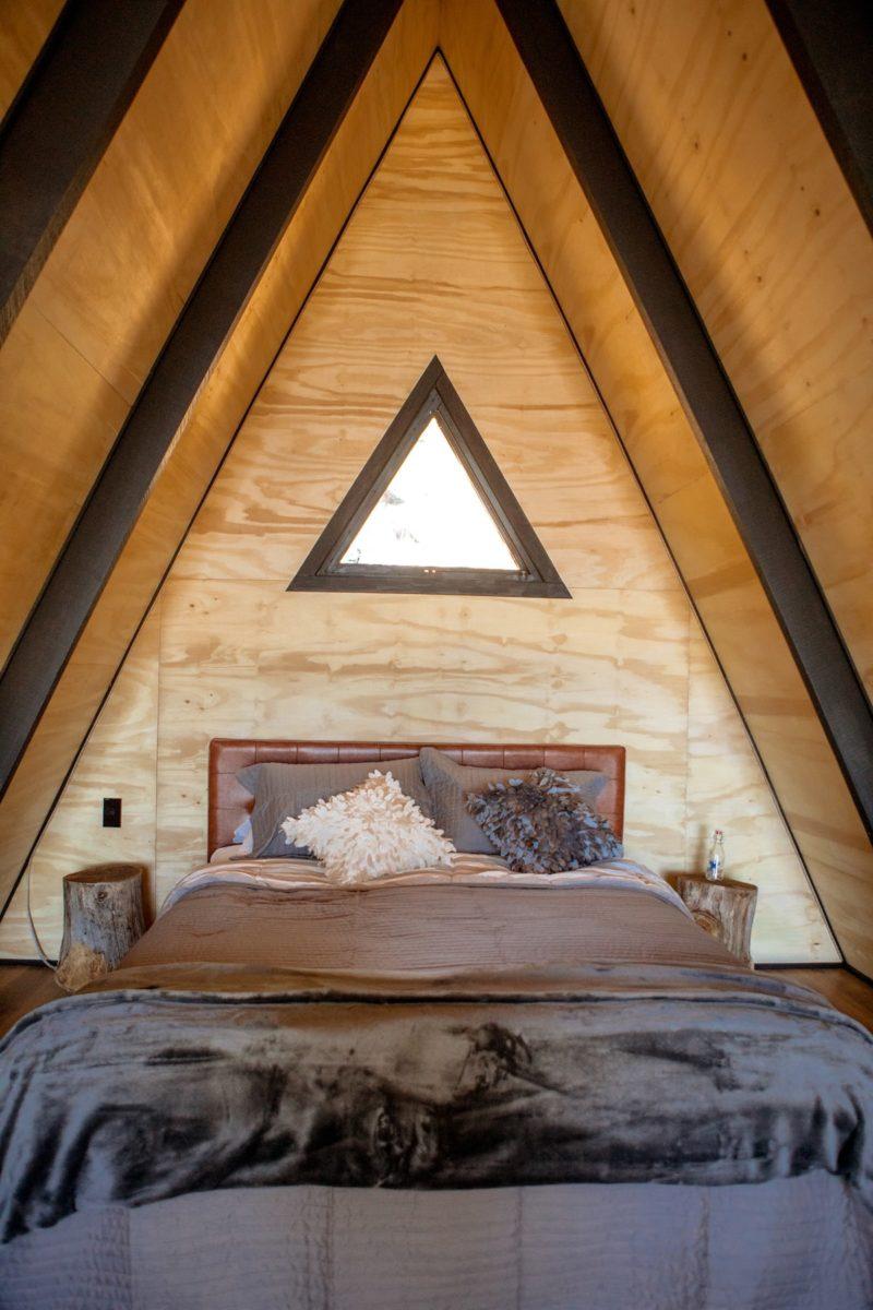 cabana airbnb brasil