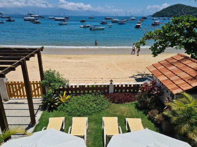 Lugares para viajar perto do Rio de Janeiro
