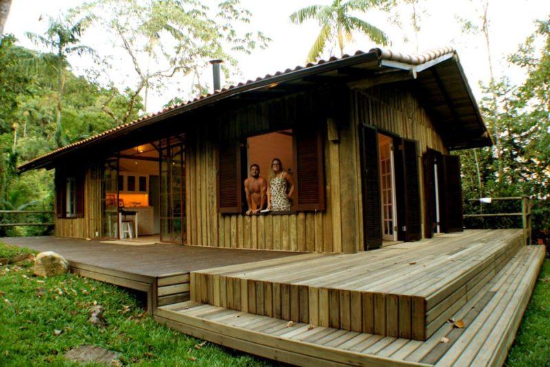 Airbnb em Alambari