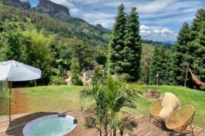 Airbnb SP e Minas: as casas mais lindas da serra da Mantiqueira
