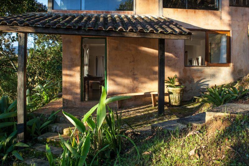Melhores Airbnb de Ubatuba: loft aconchegante em Picinguaba.
