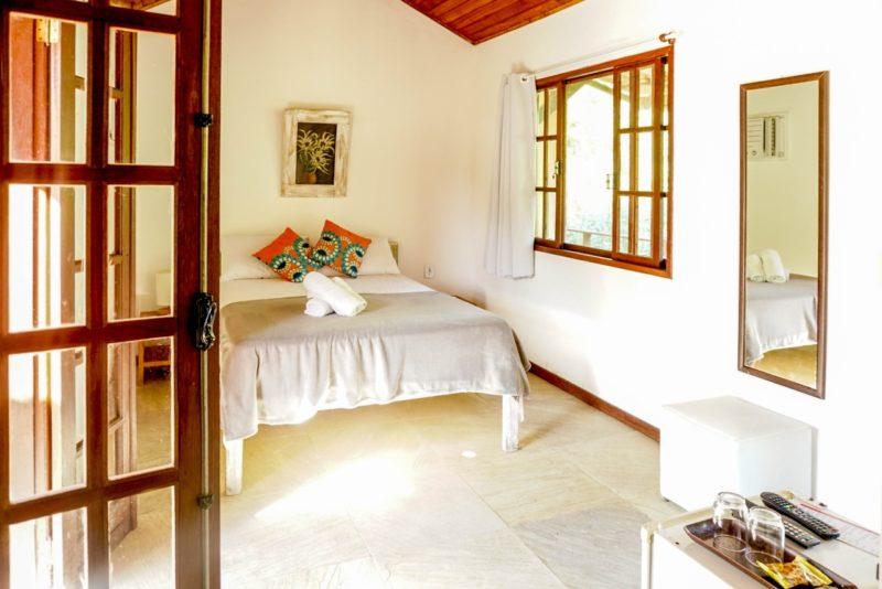 pousadas em Búzios: os quartos deliciosos da Casa Cactus