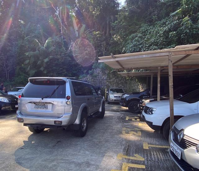 Estacionamento em Conceição de Jacareí